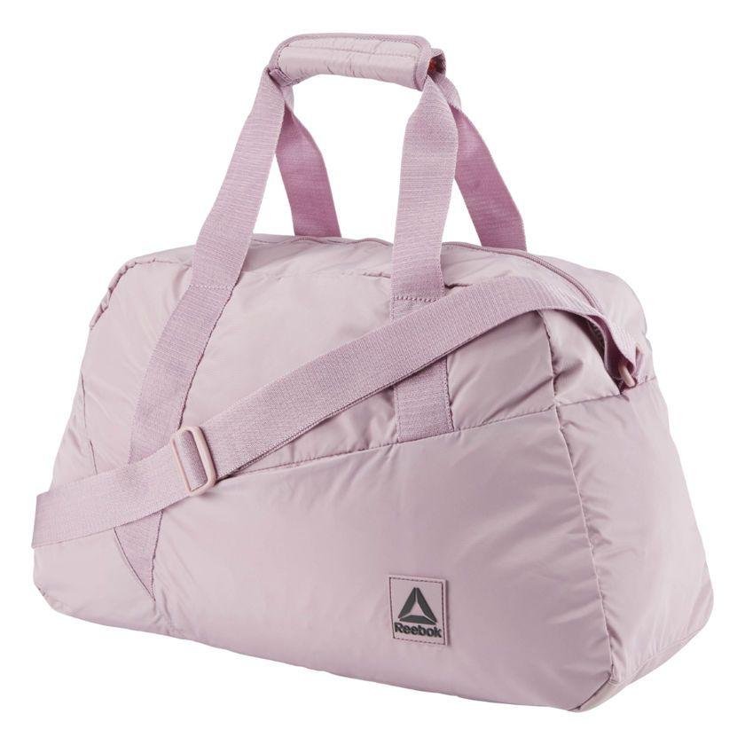 661f0ef3ac81 Womens Duffle Bag Purple D56062