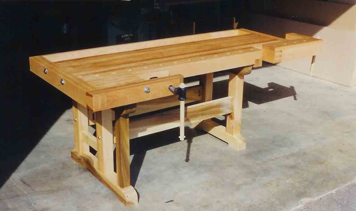 Antique Workbench For Sale Chad Reitan Fine Woodworking Inc