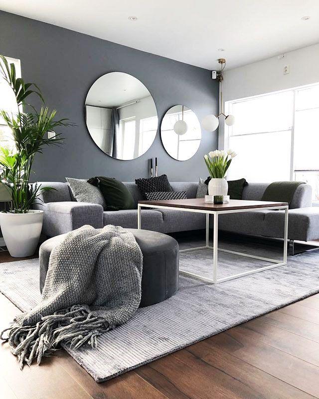 Gallery 25 Inspirational Modern Living Room Decor Ideas is free HD wallpaper.