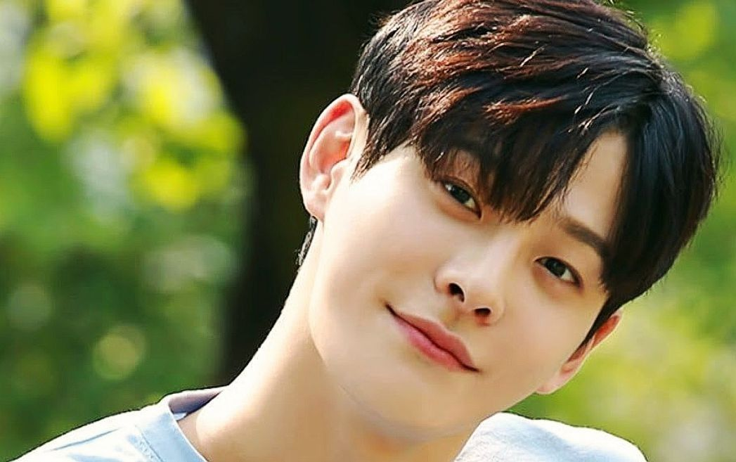 Cha In Ha S Korean Actor K Pop Star Born July 7 1992 Died Dec 3 2019