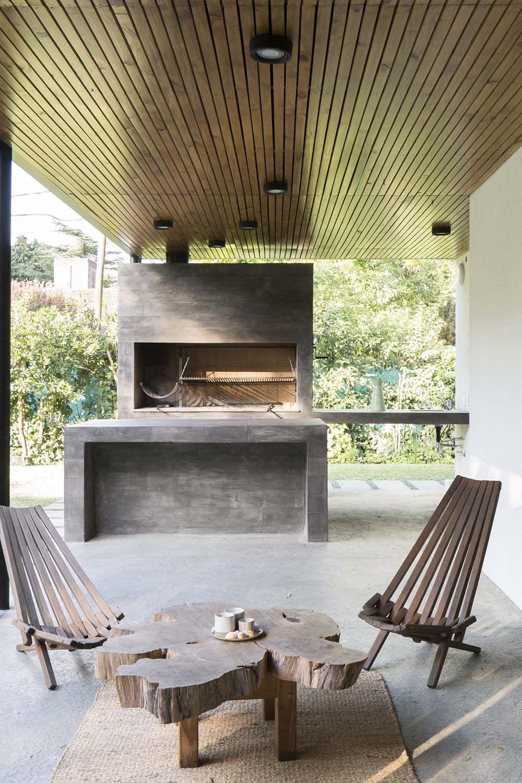 NBBO Arquitectos – Brandariz + Oliver, Casa De La Huella
