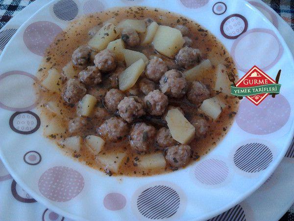 Photo of Juicy Meatballs Recipe