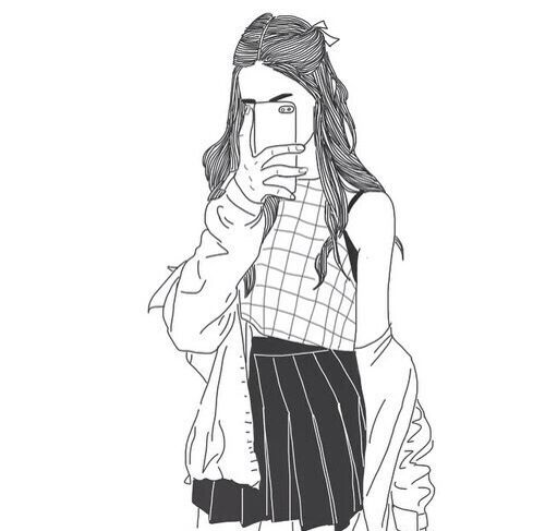 Explore Tumblr Drawings Grunge, Tumblr Outline and more!