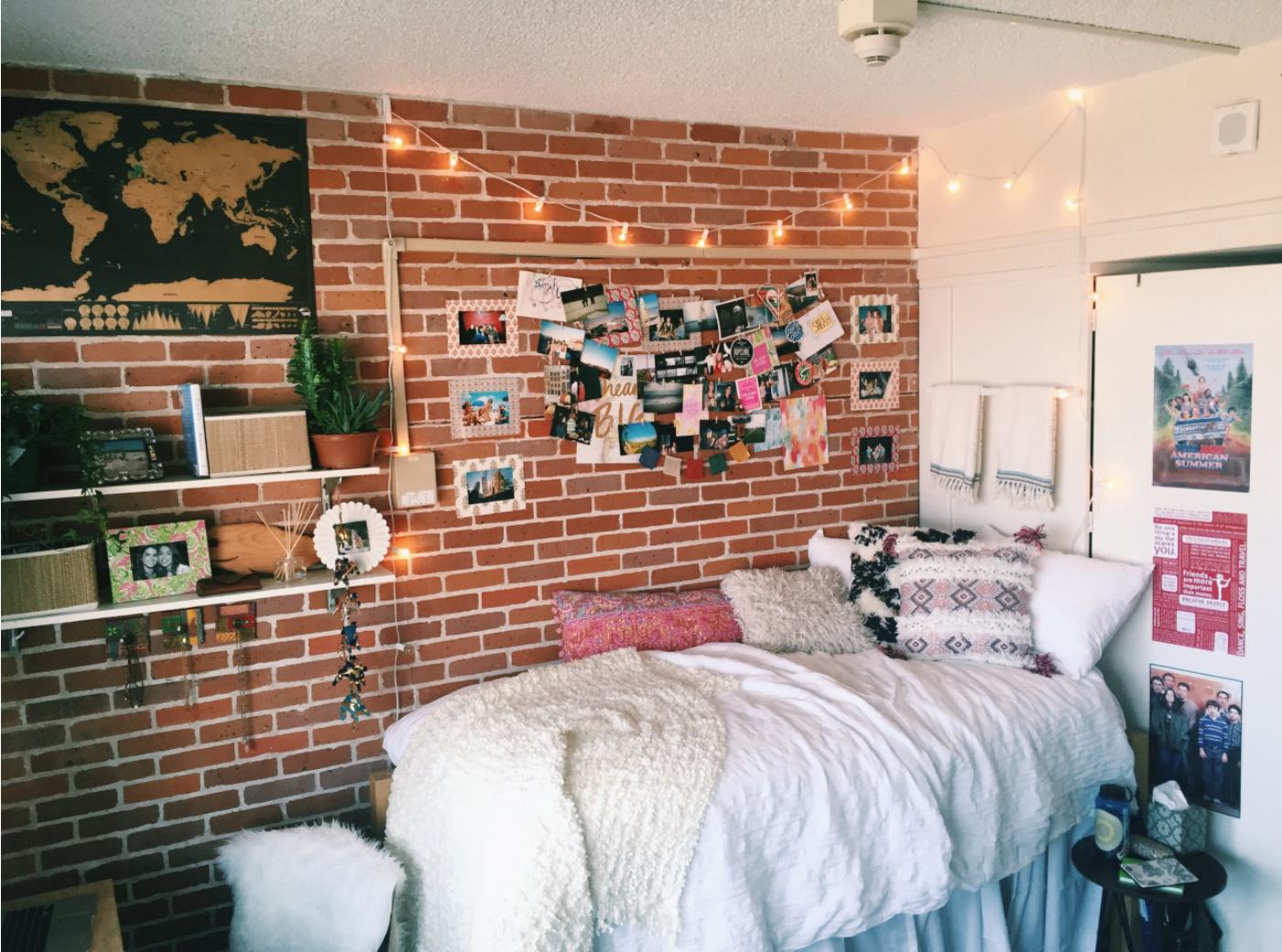 Dorm Room Love Part 87