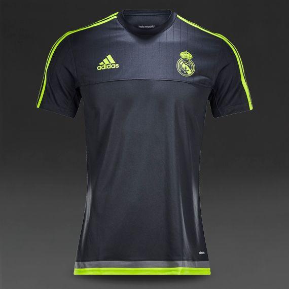 adidas t shirt real madrid