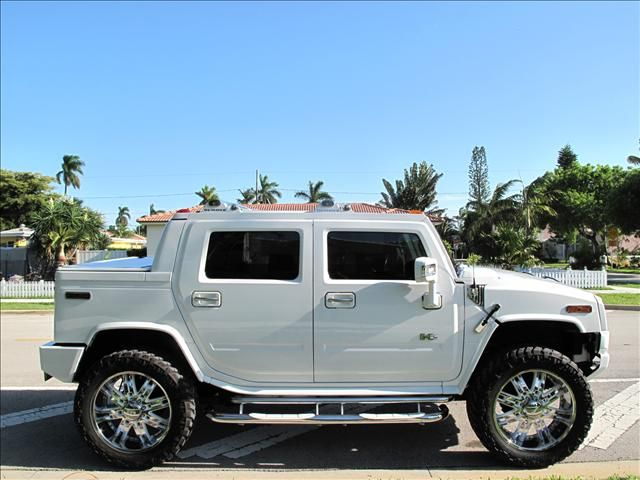 2008 Hummer H2 Sut Used Cars For Carsfor