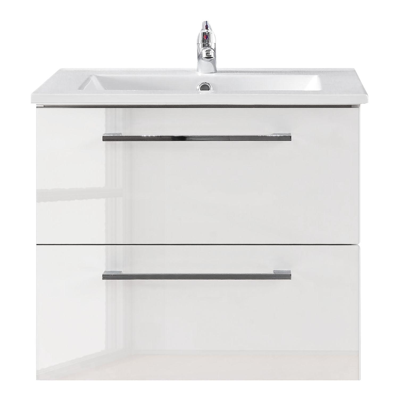 Waschtisch Intenso Moderner Schrank Badezimmer Waschbecken