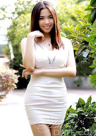 lonely asian women