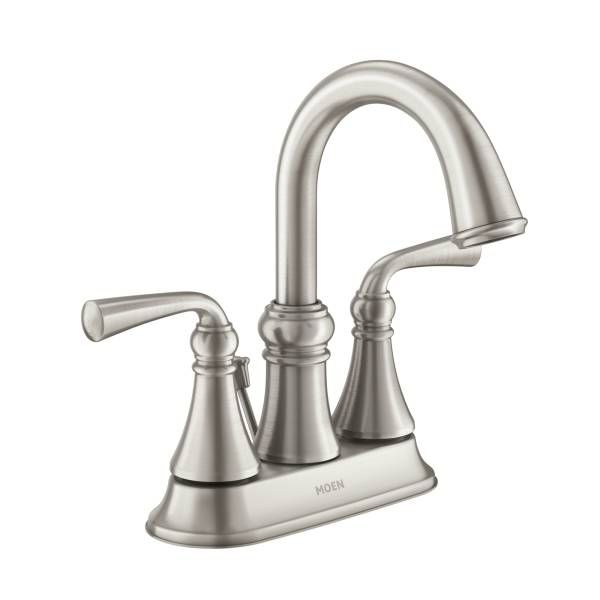 17 Best images about Moen Bathroom Faucets on Pinterest   Brushed nickel   Icons and Polished nickel. 17 Best images about Moen Bathroom Faucets on Pinterest   Brushed