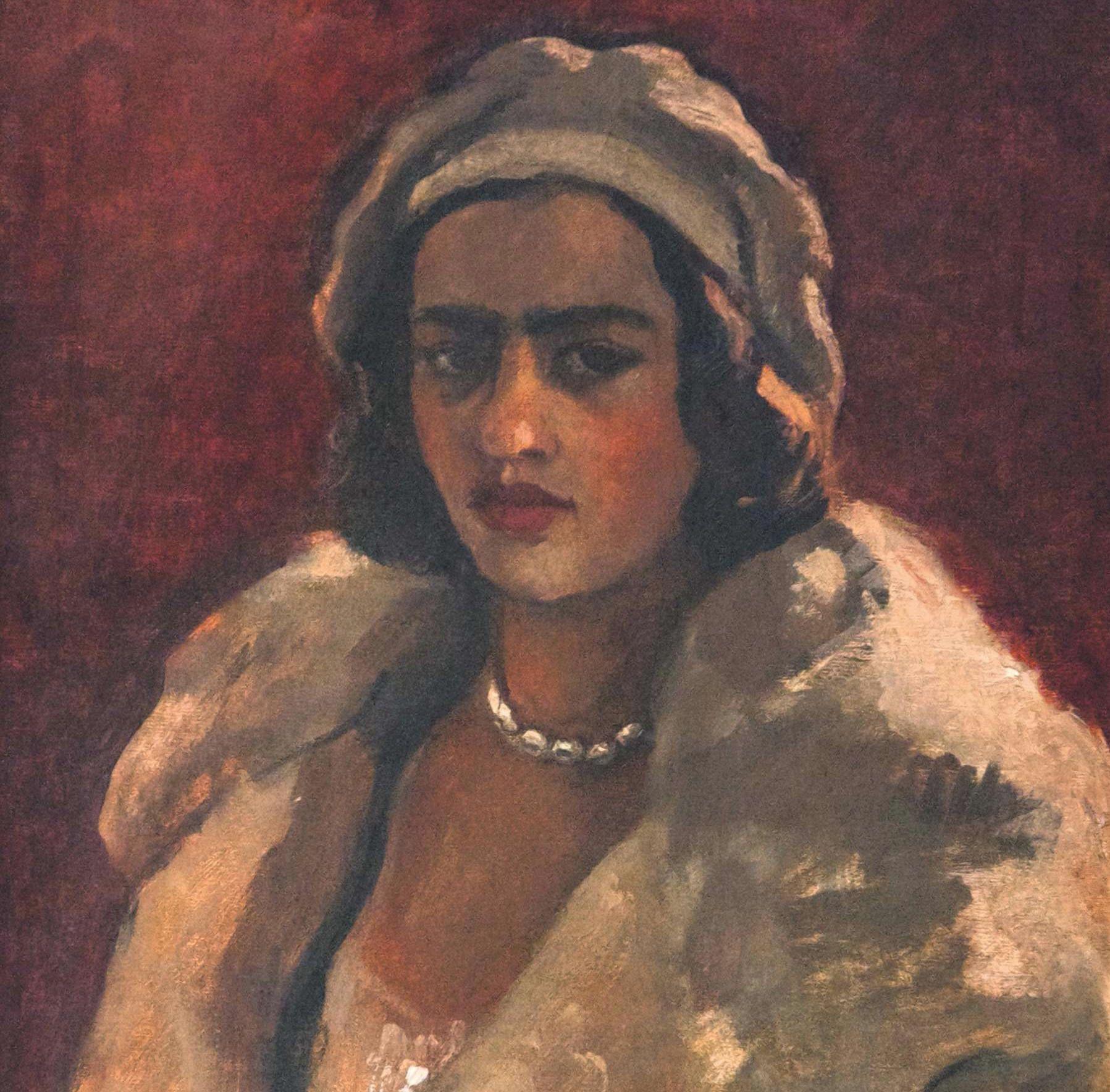 adef0ff86834 amrita shergill famous paintings - Google Search | The Art of Amrita ...