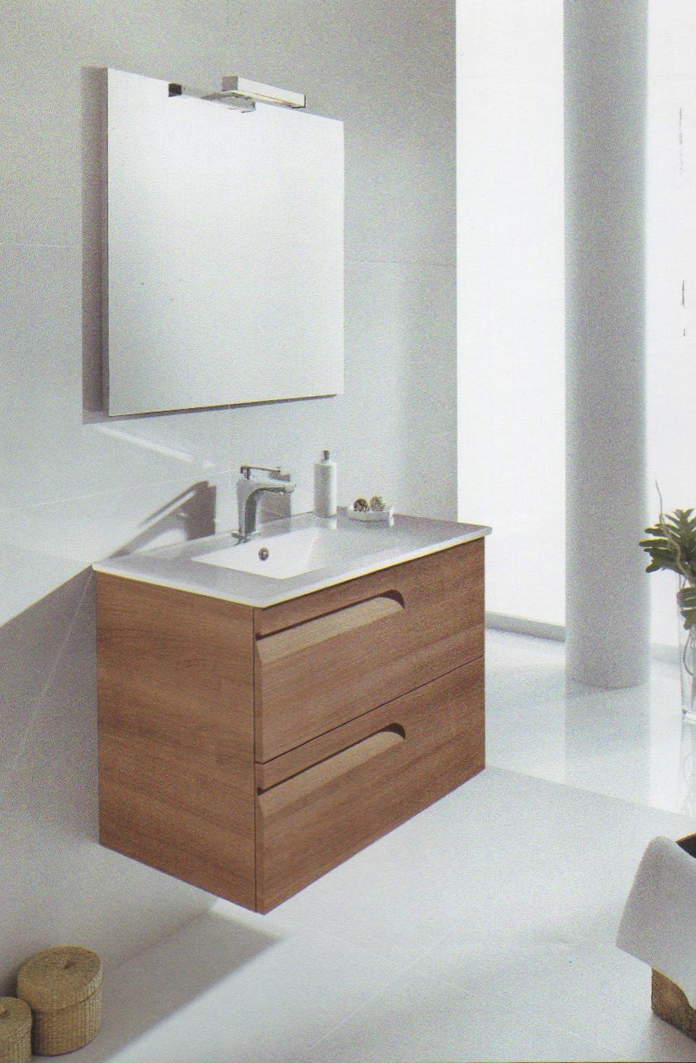 Oferta mueble de ba o vitale 80 de royo bath online todo - Ofertas en muebles de bano ...