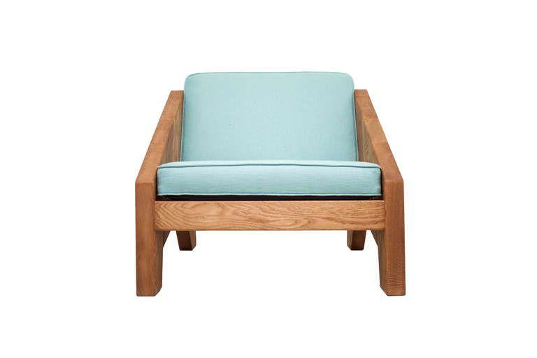 Espasso Chair By Zanini De Zanine Bancos E Cadeiras