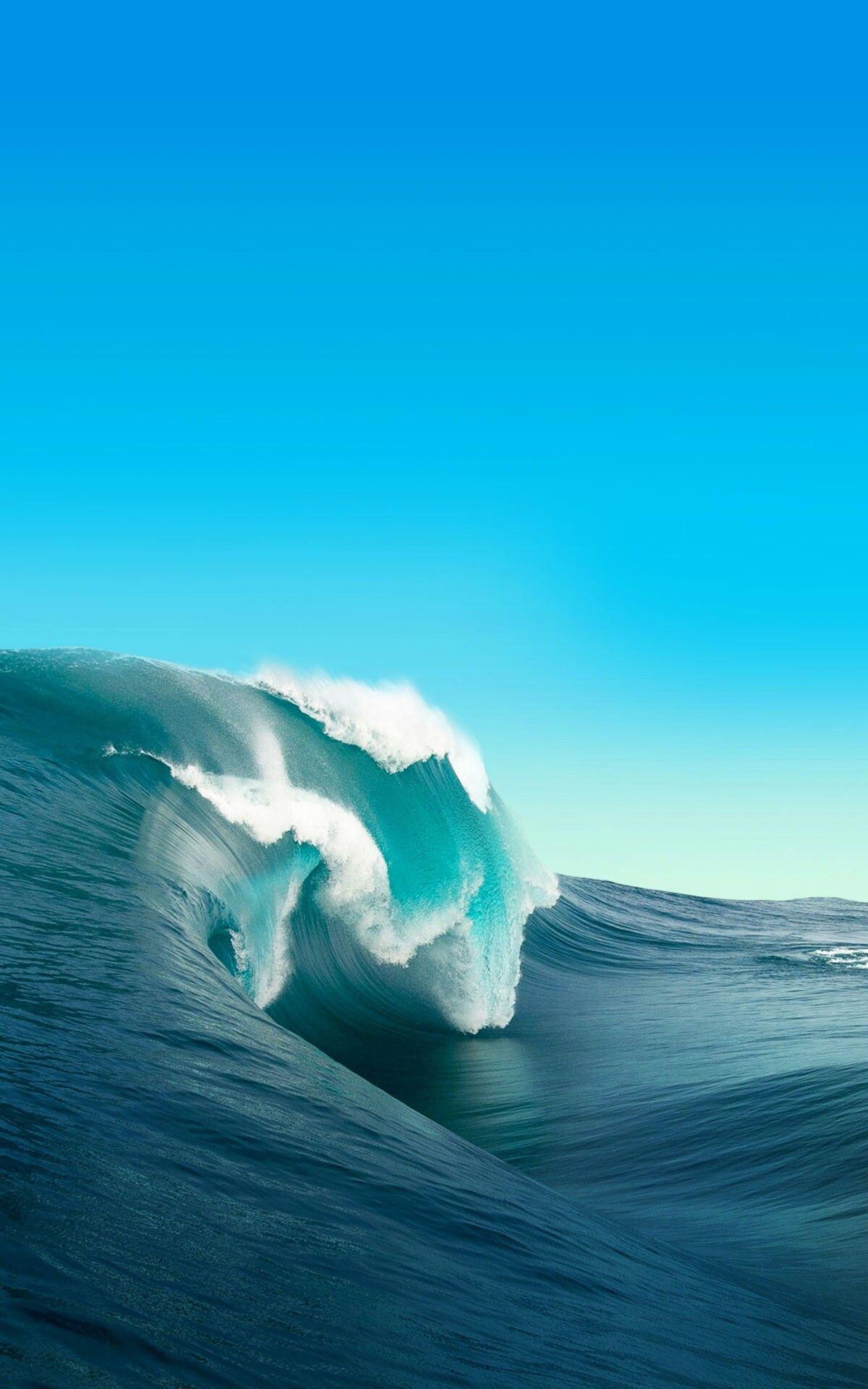 That Waaaave Surf Pinterest Pap Is De Parede Fundo E Paisagens