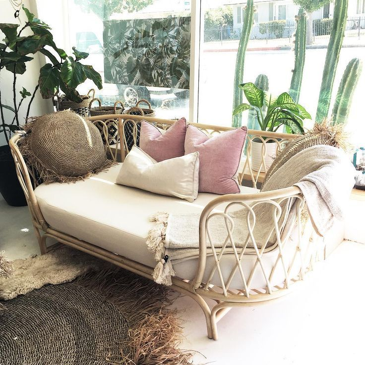 """The Wicked Boheme® auf Instagram """"Easy living in The DECO✨ thewickedb       baby boy  auf baby Boheme boy DECO Easy Instagram living thewickedb Wicked is part of Rattan furniture living room -"""