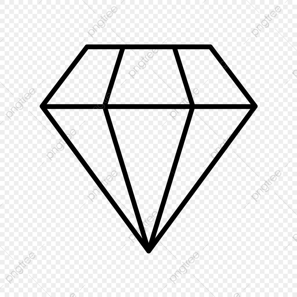 Vector Diamond Icon Diamond Icons Diamond Jewelry Icon Png And Vector With Transparent Background For Free Download Diamond Vector Diamond Icon Crystal Background