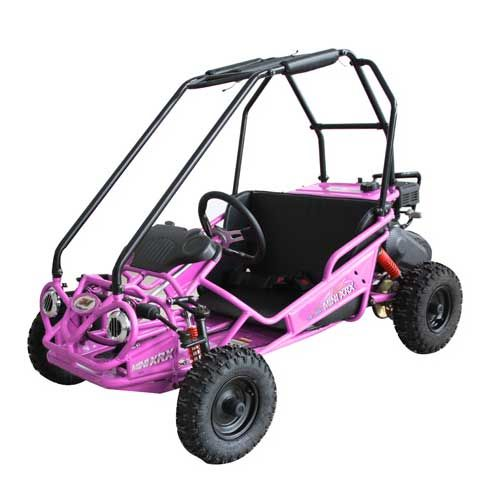 Go Karts For Kids Pink