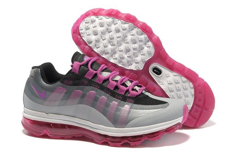 nike air max 95 roze sale