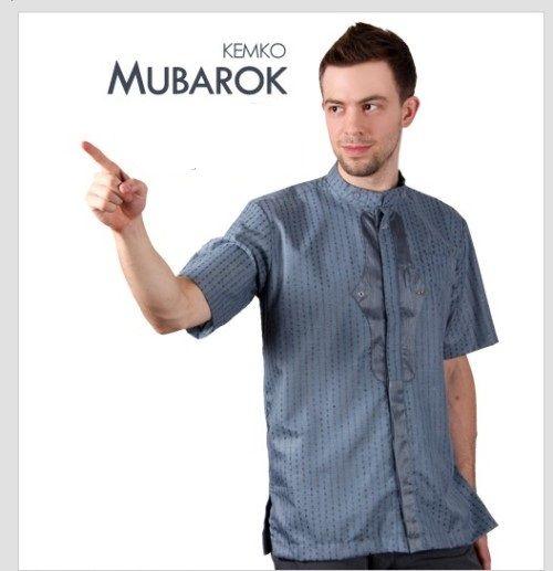 Baju Koko Anak Rabbani