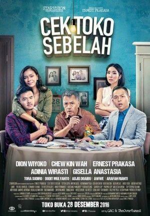We Are The Largest Cinema Chain In Indonesia Film Komedi Film Baru