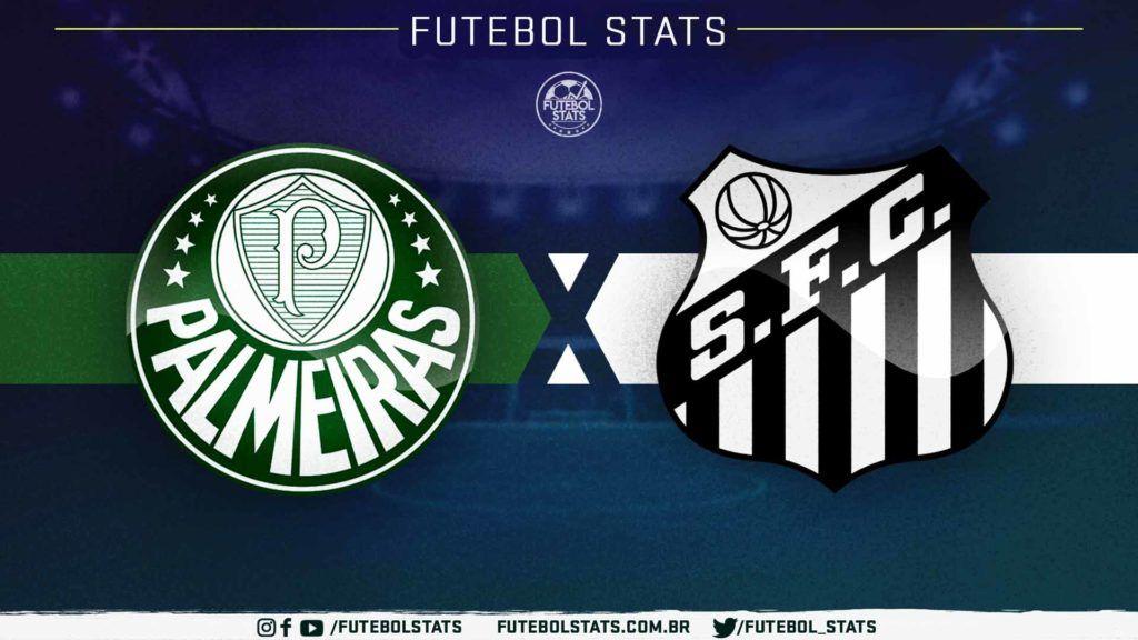 Palmeiras X Santos Ao Vivo Em Tempo Real Futebol Stats Campeonato Brasileiro Futebol Ao Vivo Futebol Online