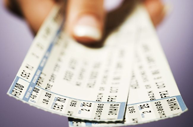 .@Ticketmaster Settlement Means You Might Have Some #Free #Concerts In Your #Future.More than 50 million people may be eligible for free tickets.Ticketmaster's $400 million settlement over jacked-up fees for things like & order-processing and shipping costs has been approved and finalized, more than a decade after the class-action suit -- Schlesinger v. Ticketmaster -- was originally filed.