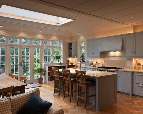 New England Style Kitchens Home Design Ideas Pictures Remodel