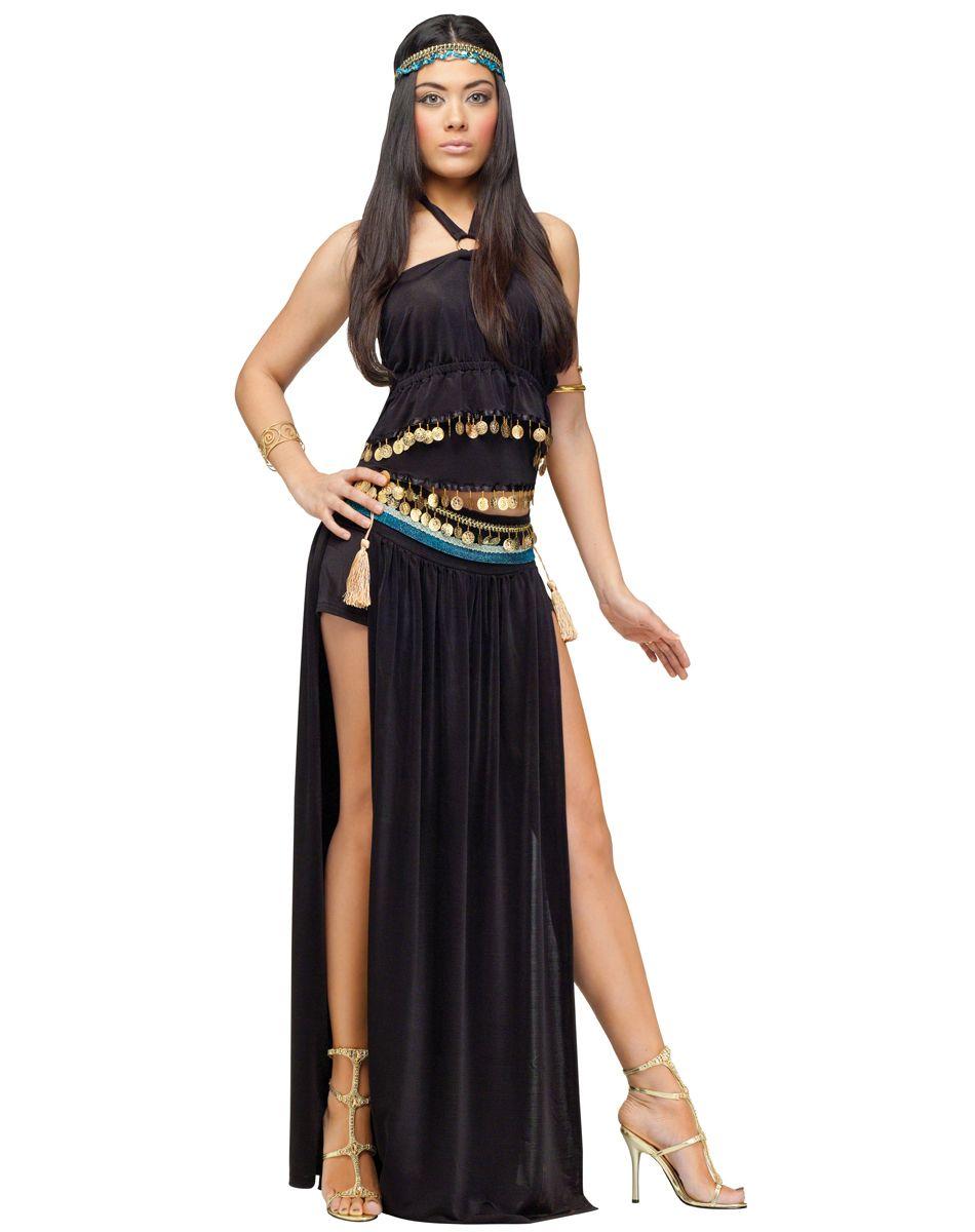 Spirit Store In Midland TxNile Dancer Adult Womens Costume U2013 Spirit  Halloween