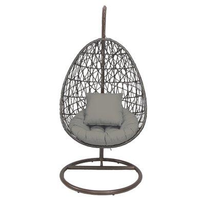Axcss Inc Skye Bird S Nest Swing Chair With Stand Swinging Chair Nest Chair Hammock Stand