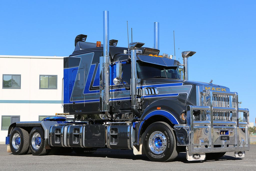 Heavy Haulage Australia Google Search Mack Trucks Trucks Big Rig Trucks