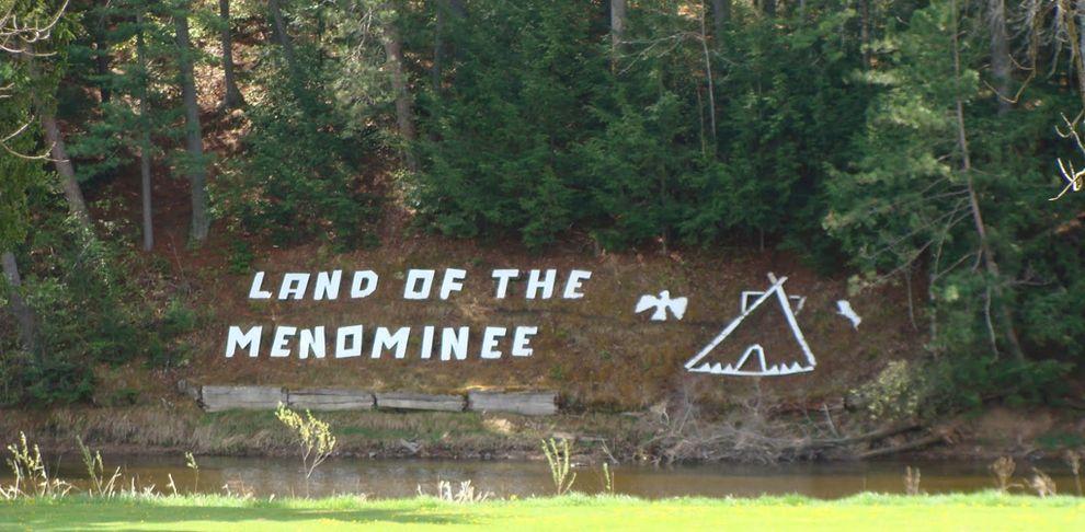 Menominee Reservation