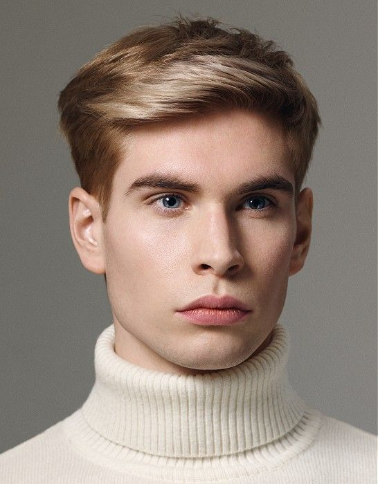 Fantastic 1000 Images About Hair Men On Pinterest Short Blonde Dior Short Hairstyles Gunalazisus