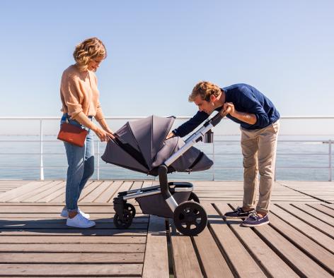 Joolz 2018 Hub Earth Stroller Urban stroller, Baby