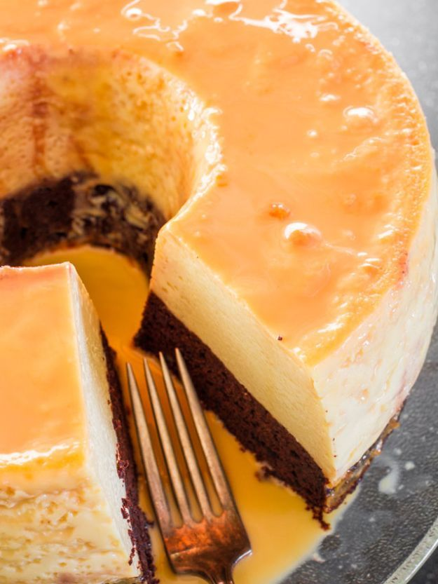 12 Mexican Desserts You'll Wish You Have Everyday | http://homemaderecipes.com/12-mexican-desserts/