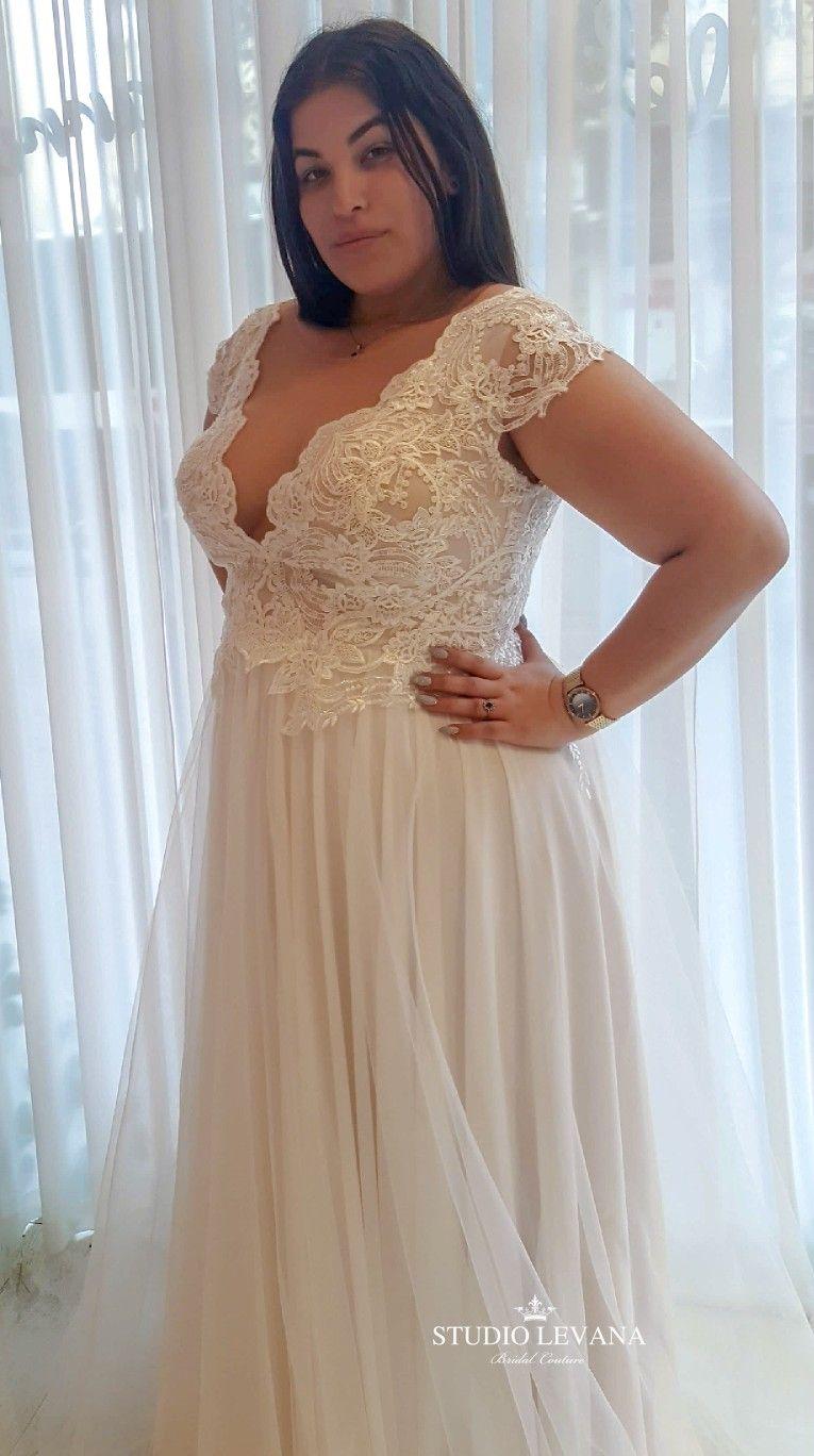 26++ Plus size boho wedding dresses australia ideas in 2021