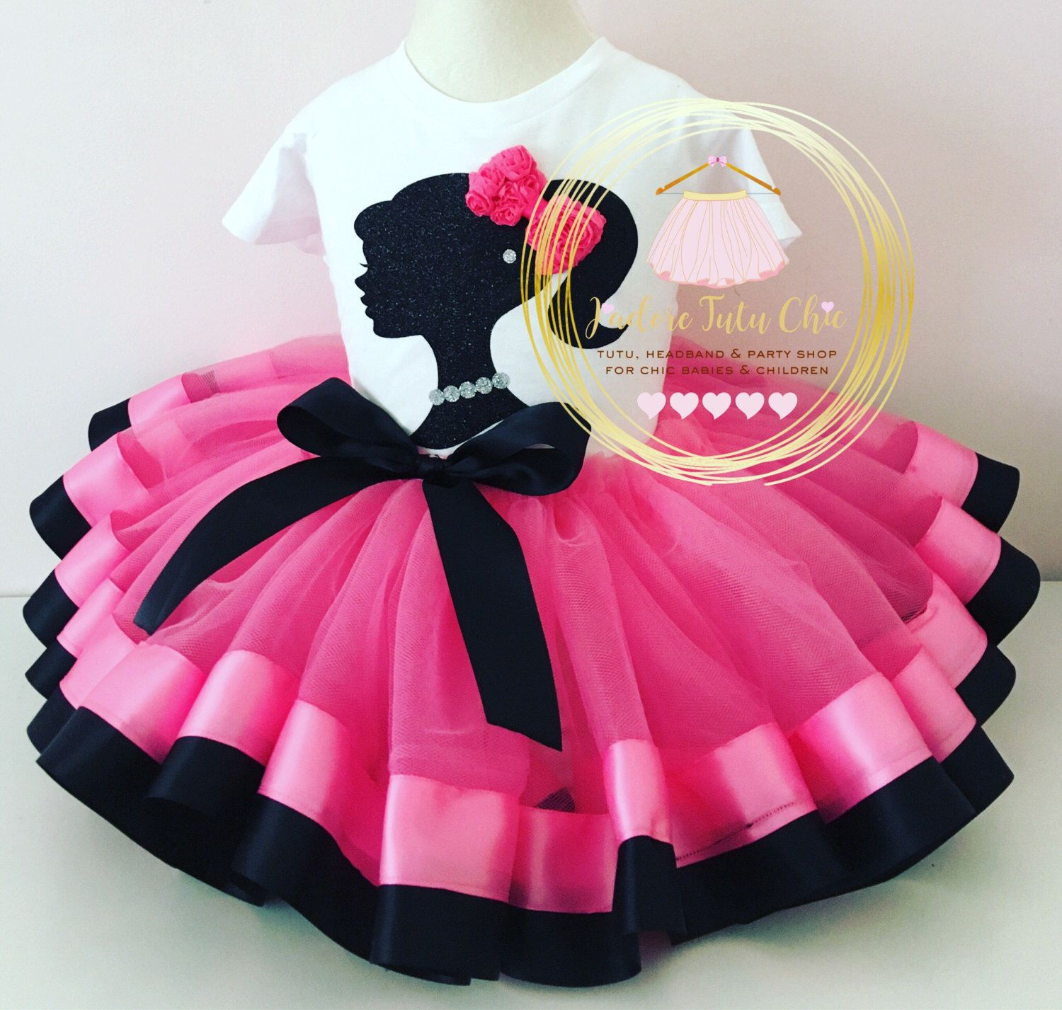 barbie birthday outfit pictures