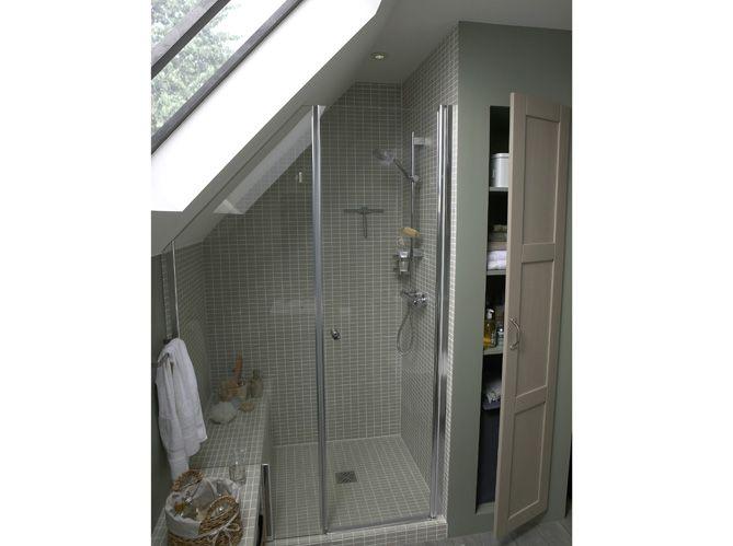 Une nouvelle pièce pour mes combles ! | Loft bedrooms, Bedrooms ...