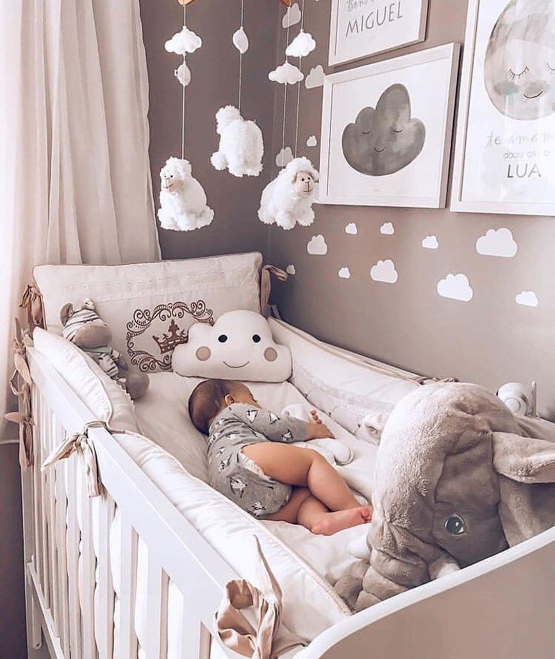 Was braucht man fürs Babyzimmer? – Grundausstattung & Tipps