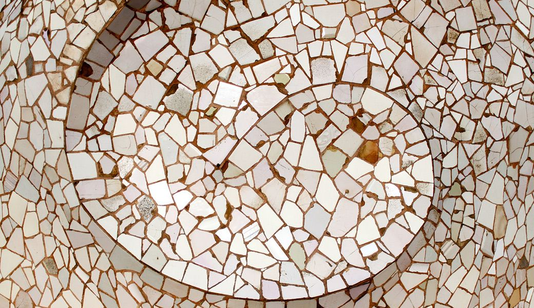 abstract mosaic - Cerca con Google