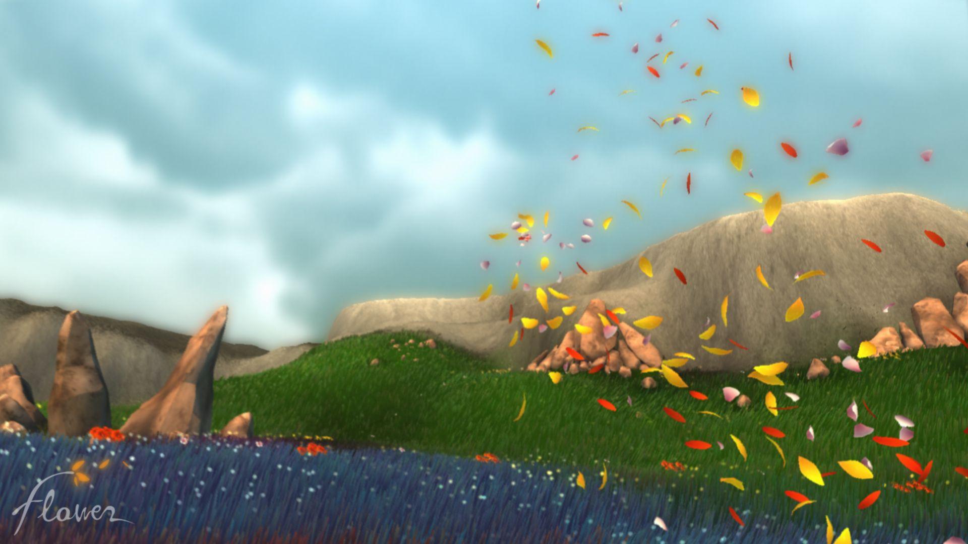 flower game wallpaper 14413