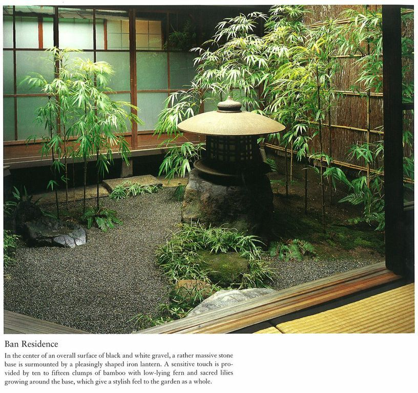 3f07488b4c957ebd1bdd13bd395600d3 - Landscapes For Small Spaces Japanese Courtyard Gardens