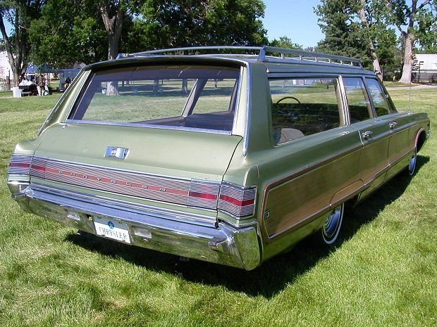 440 swapped w no reserve 1968 chrysler town country chrysler 1969 Chrysler Wagon 1968 chrysler town country