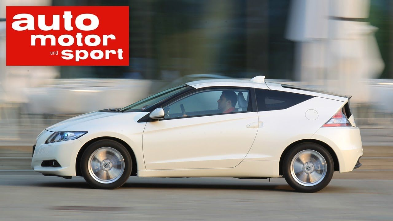 2021 Honda Crz Model