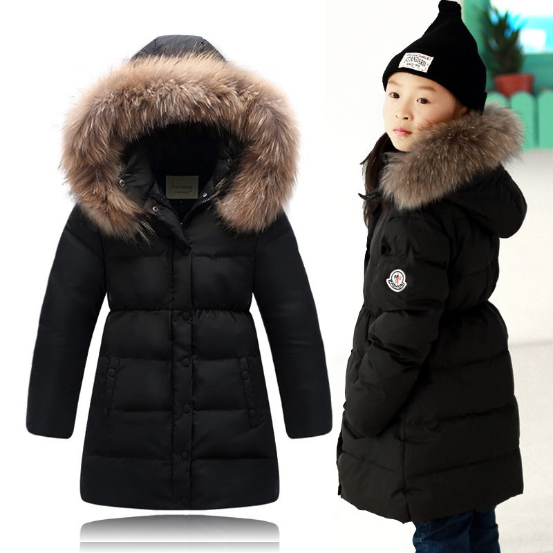 bb7429db0dd Stylish winter jacket for girls. | Toddler Girls | Kids winter ...