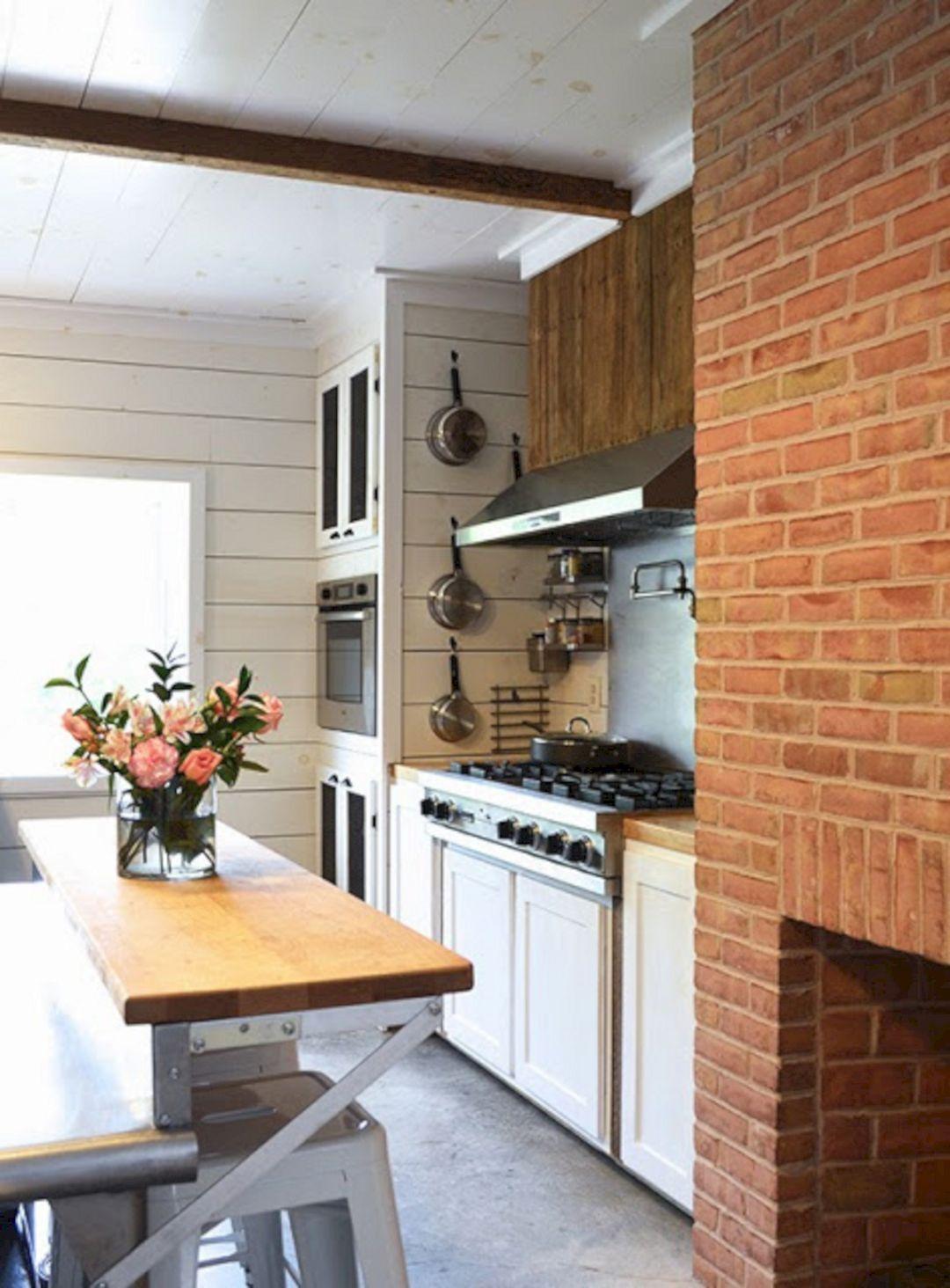 Kitchen Design Idea Unique Wicked 24 Best Industrial Kitchen Design Ideas To Make Your Home Design Decoration