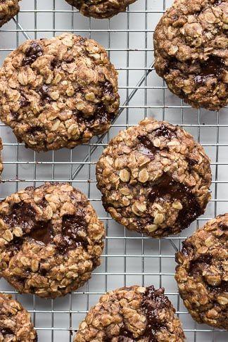 My Favorite Oatmeal Cookies Vegan Holiday Cookies Vegan Cookies Vegan Oatmeal Cookies