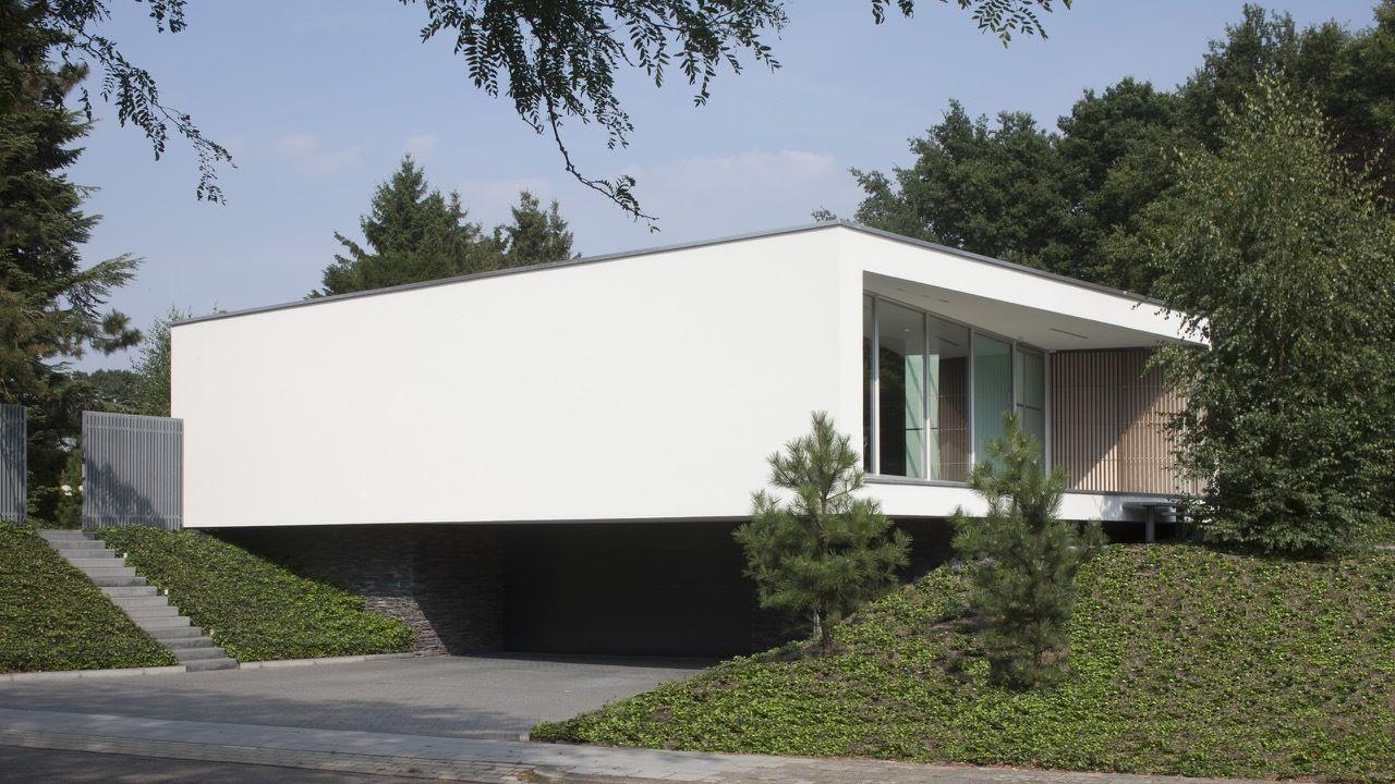 Galeria de villa spee lab architecten design