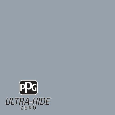 Ppg 1 Gal Hdpb62d Ultra Hide Zero Blue Grey Shadow Semi Gloss Interior Paint Hdpb62dz 01sg Interior Paint Grey Interior Paint Flat Interior