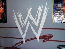 WWE Bedroom
