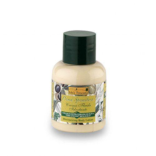 Prima Spremitura Organic Extra Virgin Olive Oil Body Lotion Moisturizer (30ml (1 oz)) - http://essential-organic.com/prima-spremitura-organic-extra-virgin-olive-oil-body-lotion-moisturizer-30ml-1-oz/