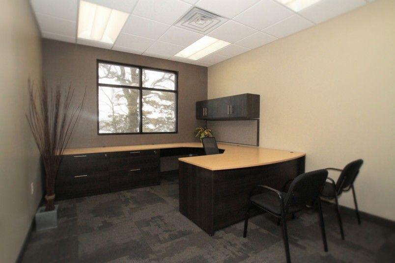 Professional Office Decor An Office Space Small Office